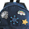3D Printing Pen Set drawing backpack badges