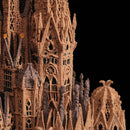 3D Printing Pen Set Cathedral Drawing