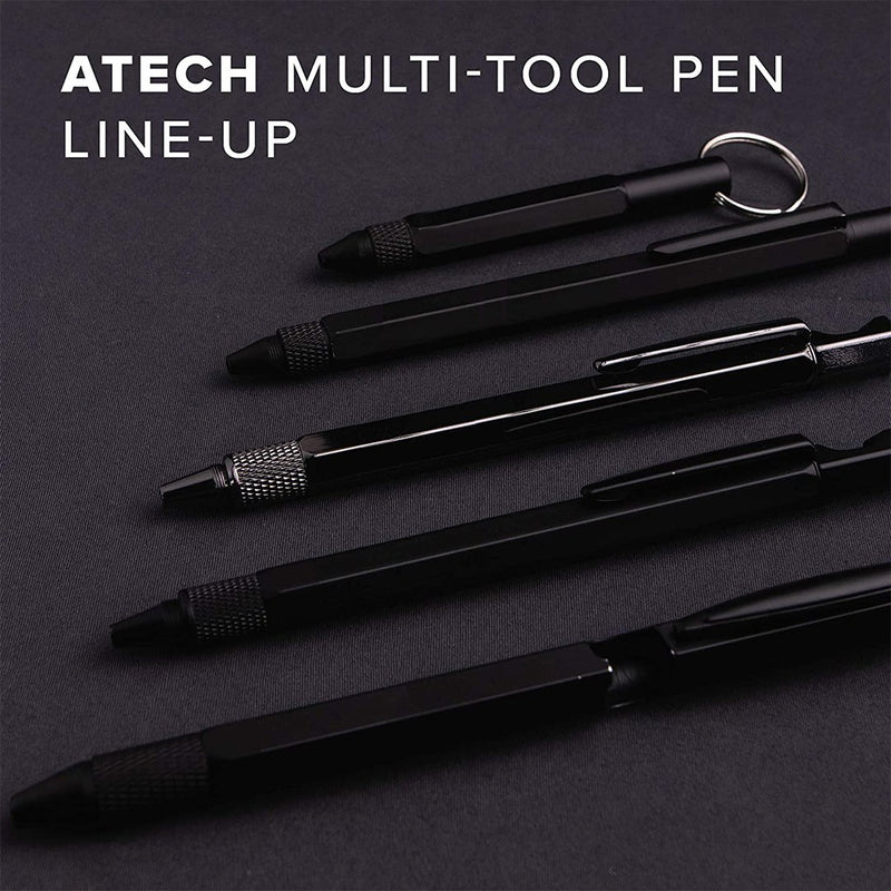 6 in 1 Multifunctional Pen