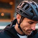 Folding Bike Helmet lifestyle