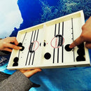 ice hockey battle table game lifestyle playing