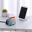 Multipurpose Power Strip & Wireless Charger  lifestyle