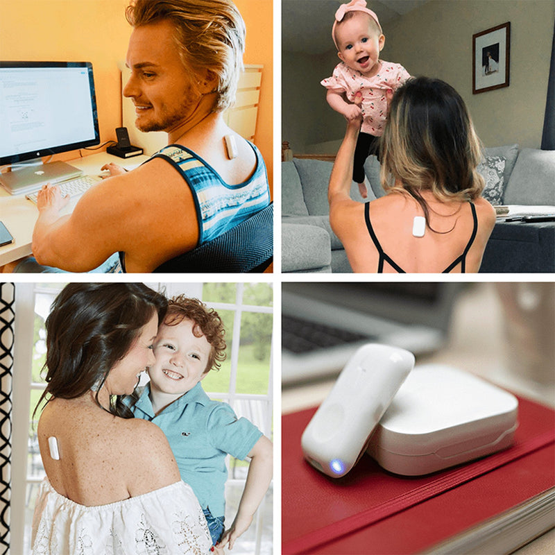 best posture corrector lifestyle family