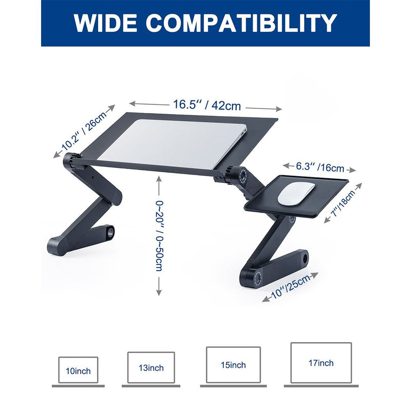 High Quality Portable Laptop Stand