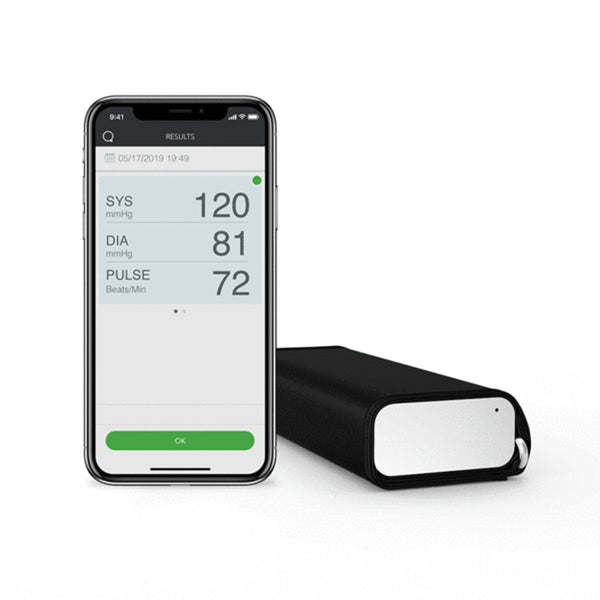 Smart Blood Pressure Monitor main image