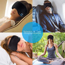 bluetooth sleeping mask lifestyle