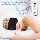 bluetooth sleeping mask lifestyle high quality stereo sound
