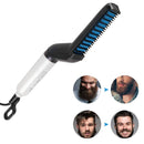 Beard & Hair Straightener main image