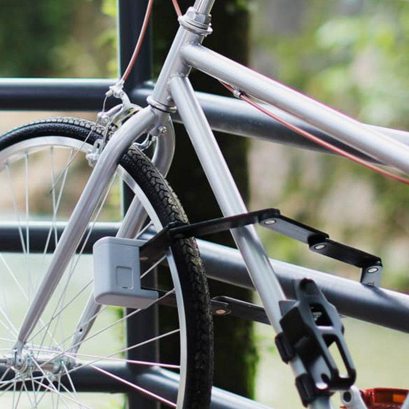 ZiiLock Bike Lock