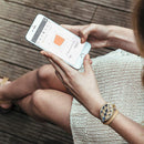 leaf health tracker app lifestyle