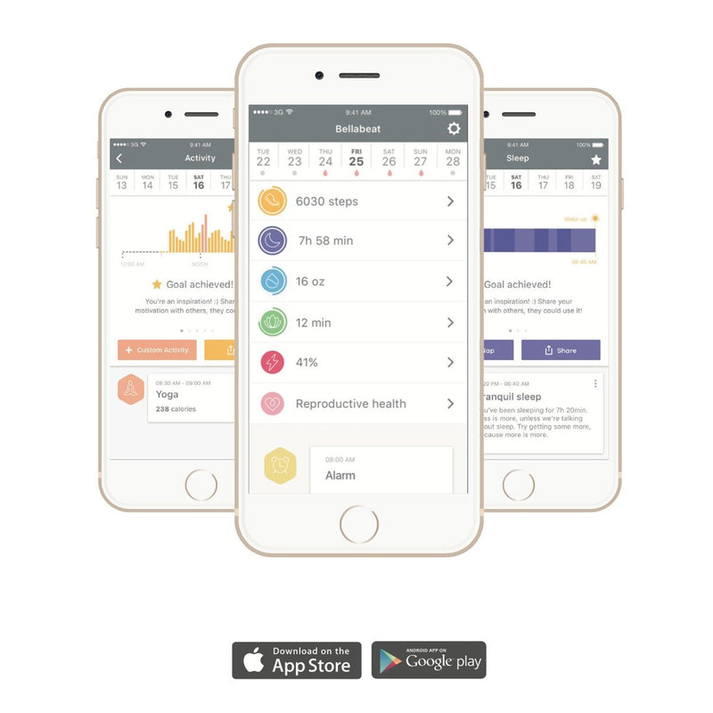 leaf health tracker app