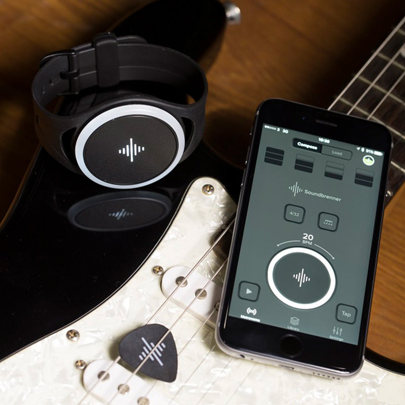 metronome tuner watch lifestyle app