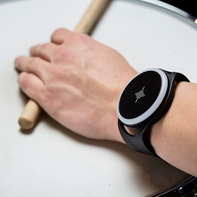 metronome tuner watch lifestyle drummer