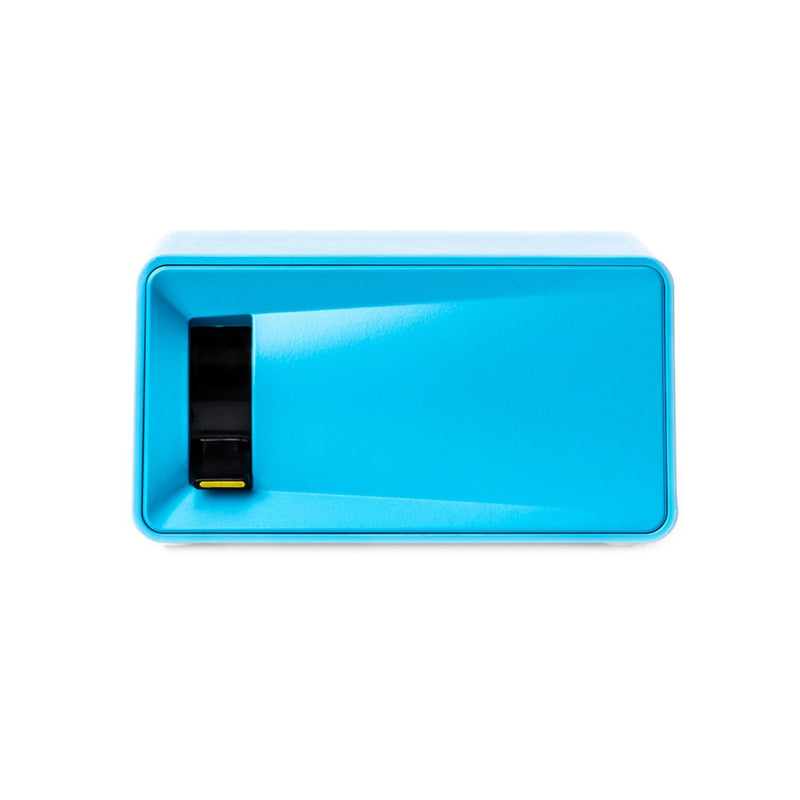 mini projector blue side image