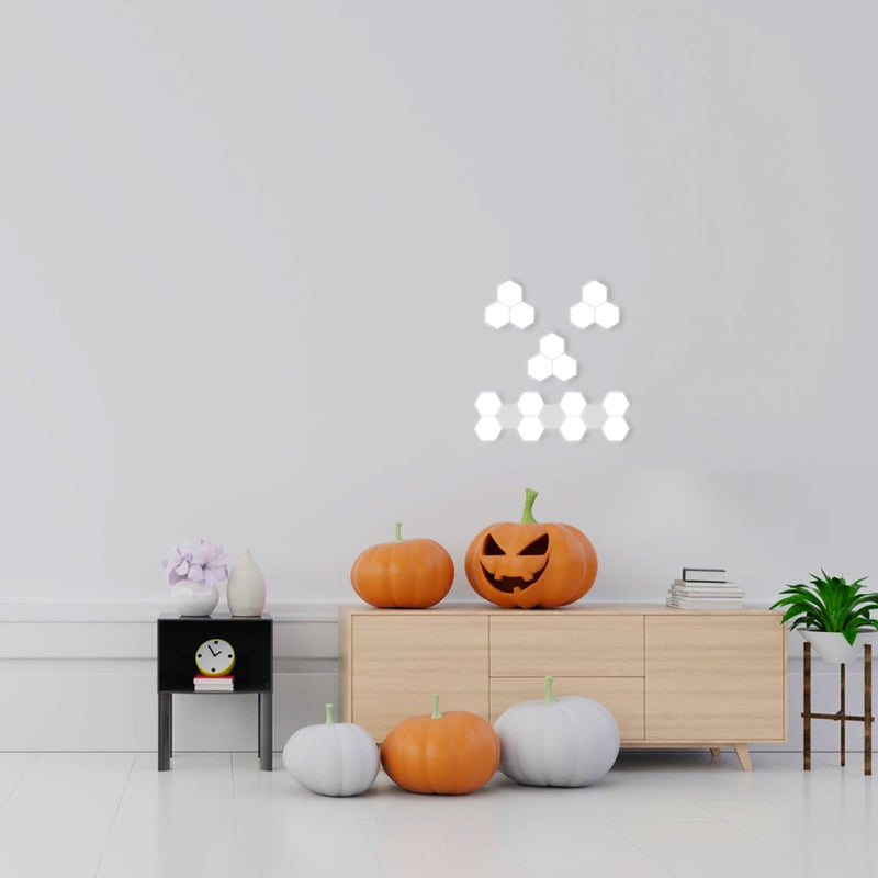 Modular Touch Smart Lightning lifestyle pumpkin