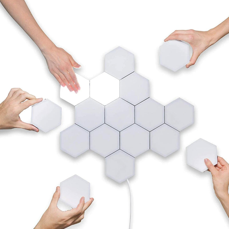 Modular Touch Smart Lightning main image