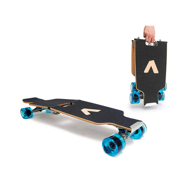 portable mini skateboard main image
