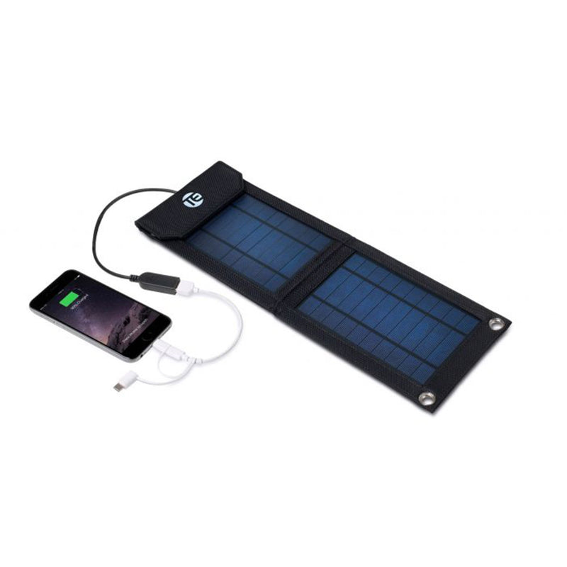 portable solar panel main image