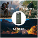 Portable Water Filter camping trekking hiking lifestyle