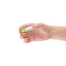 Rechargeable Batteries hand carrying small battery