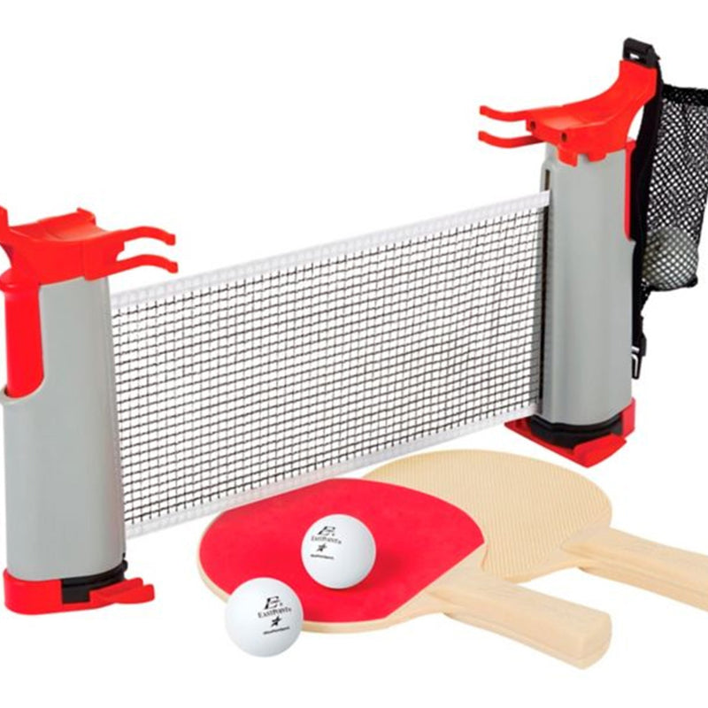 Retractable Table Tennis Net main image