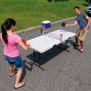 Retractable Table Tennis Net lifestyle