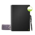 reusable notebook black main image
