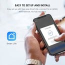 Smart Plug easy to set up lifestyle