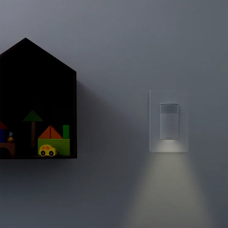 smart switch night light lifestyle