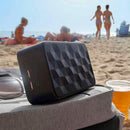 solar bluetooth speaker lifestyle