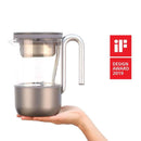 tea brewer  2019 design award