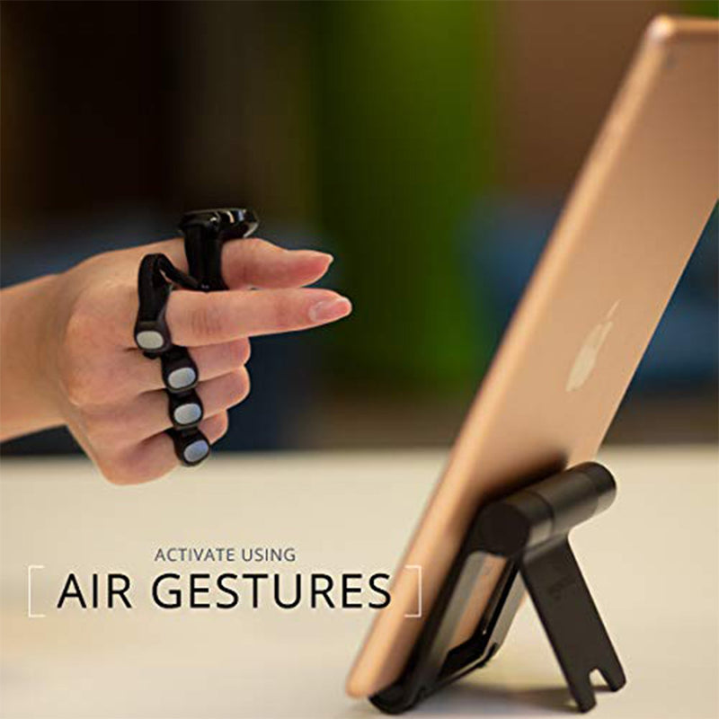 wearable keyboard lifestyle air gestures