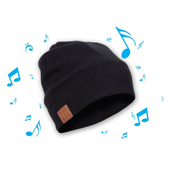 wireless smart beanie main image