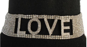 Jewelry/ Love Chockers