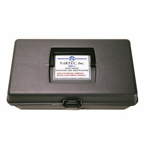 NM-3 Drug Detection and Identification Kit, Expanded