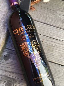 2014 Chelsea Vineyards Cabernet Sauvignon