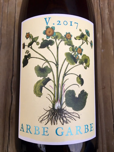 2017 Are Garbe White Blend