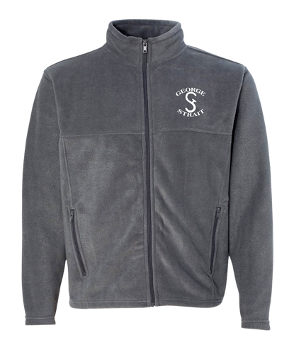 George Strait Fleece Jacket