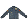 80s Singles Denim Jacket Package - Men's
