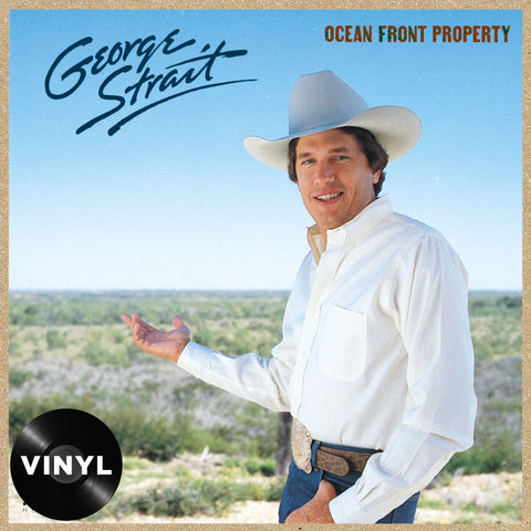 Ocean Front Property - 30th Anniversary LP
