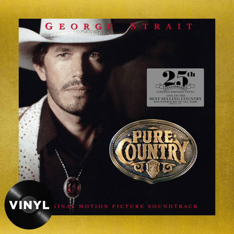 Pure Country Soundtrack LP