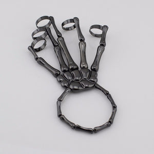 Unique Skeleton Bracelet
