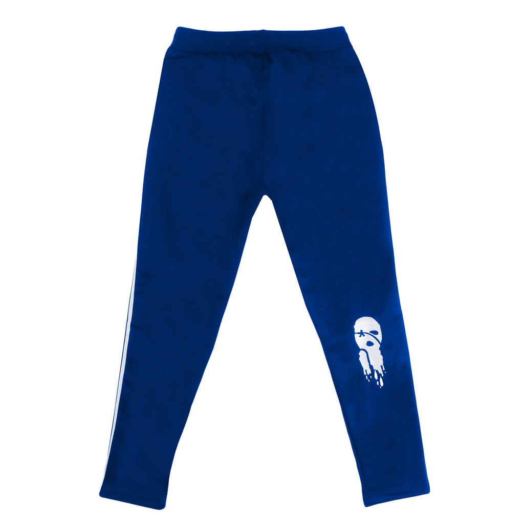Nipsey Blue Trapsuit Trouser