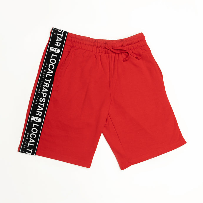LTS Red Trapset Shorts