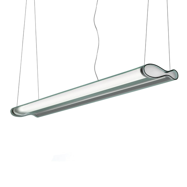 "Infini 48"" Suspension fluorescent - artemidestore.ca"