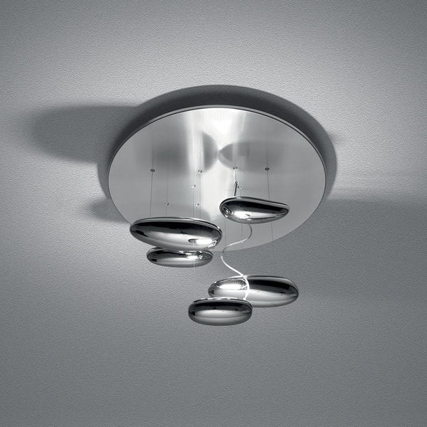 Mercury mini ceiling LED 2-wire Dimming - artemidestore.ca