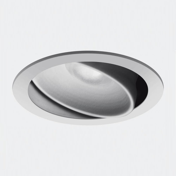 Parabola 100 ceiling recessed LED flood 277v - artemidestore.ca