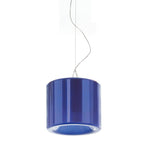 TET SUSPENSION MAX 60W E26 BLUE