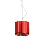 TET SUSPENSION MAX 60W E26 RED