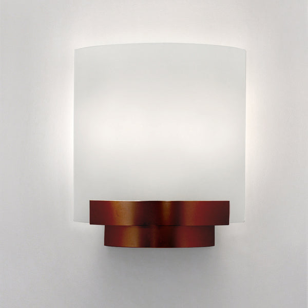 Sesile wall CFL